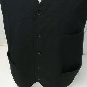 Umo Lorenzo Suits & Blazers - Umo Lorenzo Formalwear Vest and Bow Tie